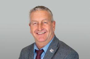 Chris Mitchell, Deputy CEO profile image