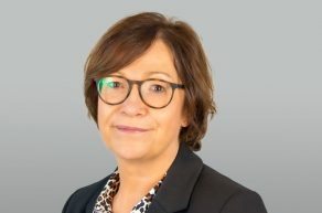 Gillian Wiles, Deputy CEO profile image