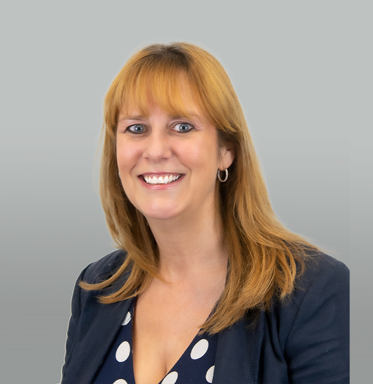 Karen Bromage, Chief Finance and Operations Officer